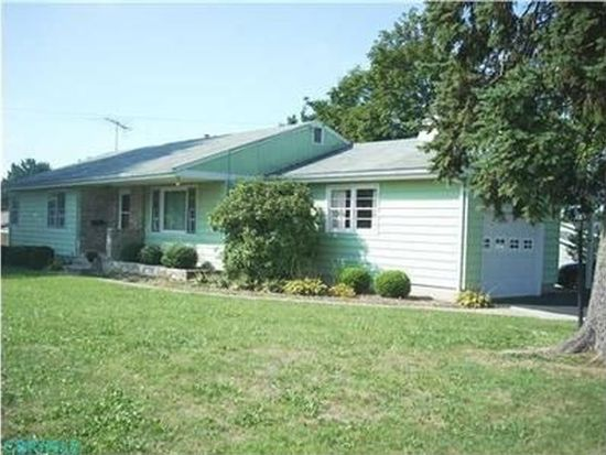 9 Miller Ave, Mount Vernon, OH 43050