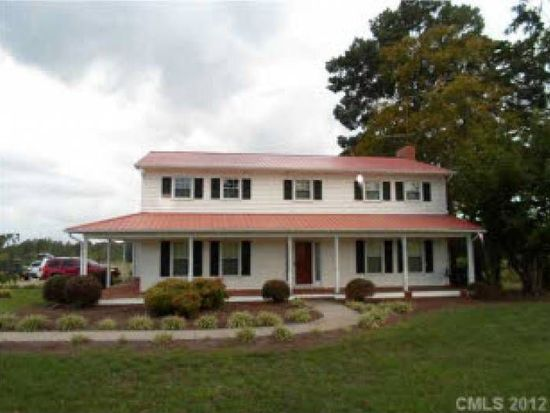 8085 Whitley Rd, Norwood, NC 28128