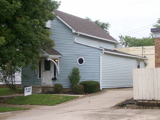 114 N Walnut St, Marysville, OH 43040