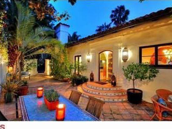 2318 Hollyridge Dr, Los Angeles, CA 90068