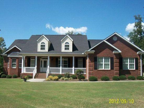 6323 Rogers Rd, Lizella, GA 31052