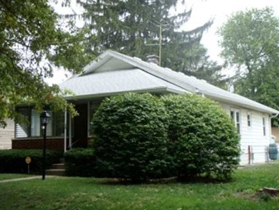 2645 Stanley Ave, Indianapolis, IN 46203