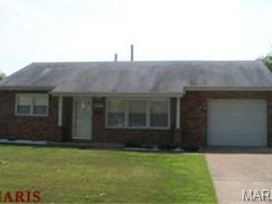 4038 Koeln Ave, Saint Louis, MO 63116