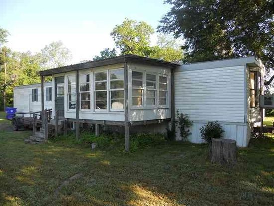 1700 Maple St, Muskogee, OK 74403