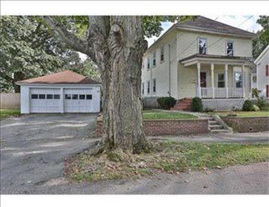 30 Belmont St, North Andover, MA 01845