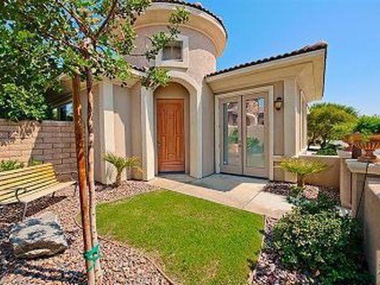 67 Via Del Pienza, Rancho Mirage, CA 92270
