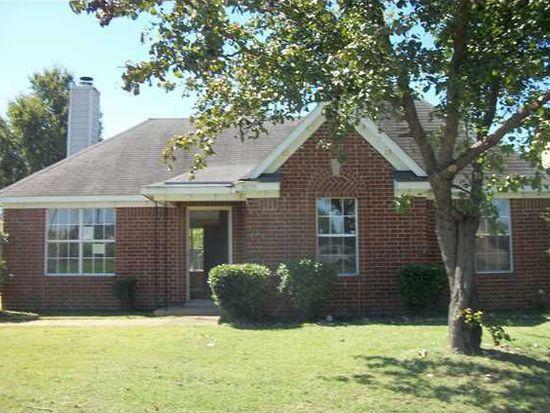 7623 Spring Morning Ct, Memphis, TN 38125