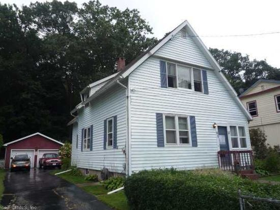 80 Quercus Ave, Willimantic, CT 06226