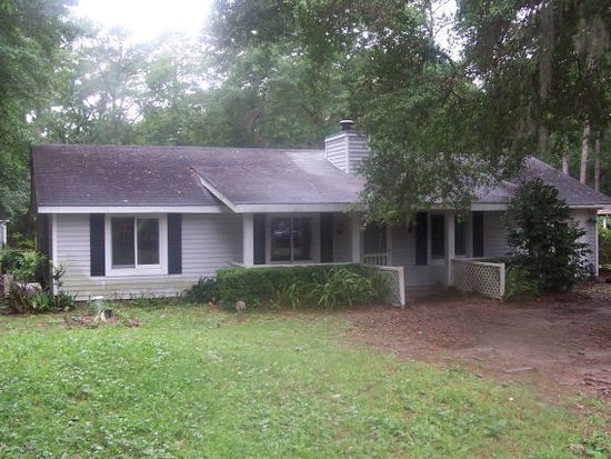 190 Goodtown Dr, Brunswick, GA 31525