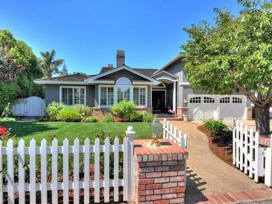 350 Bellevue Ct, Los Altos, CA 94024
