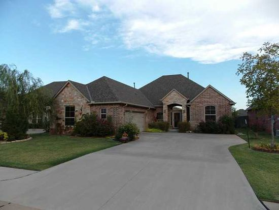 12320 Chateaux Rd, Oklahoma City, OK 73142