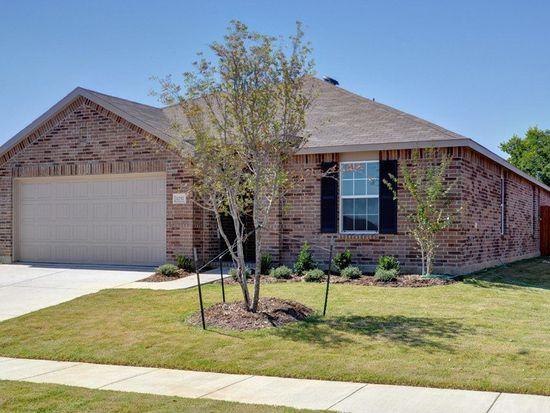 1257 Wysteria Ln, Burleson, TX 76028