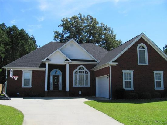 4176 Westwind Dr, Florence, SC 29501