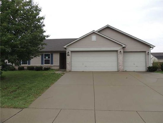 2232 Seattle Slew Dr, Indianapolis, IN 46234