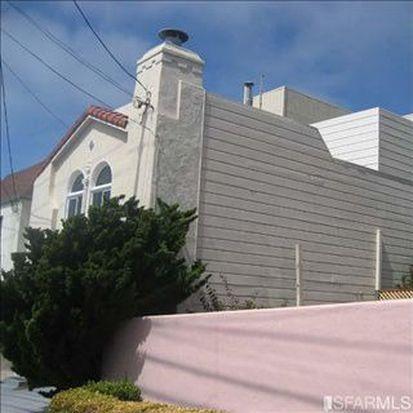3020 Kirkham St, San Francisco, CA 94122