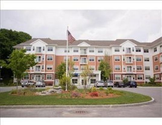 250 Main St UNIT 422, Hudson, MA 01749