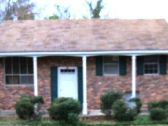 45 Ross Ave, Columbus, GA 31903