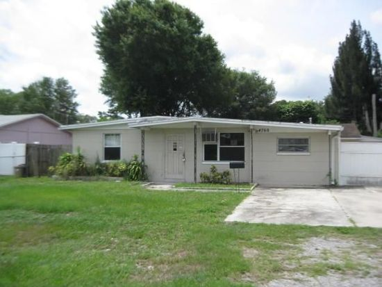 4760 72nd Ave N, Pinellas Park, FL 33781