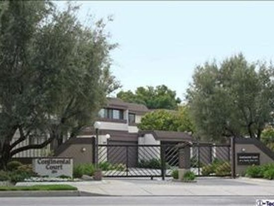 201 N Orange Grove Blvd UNIT 506, Pasadena, CA 91103