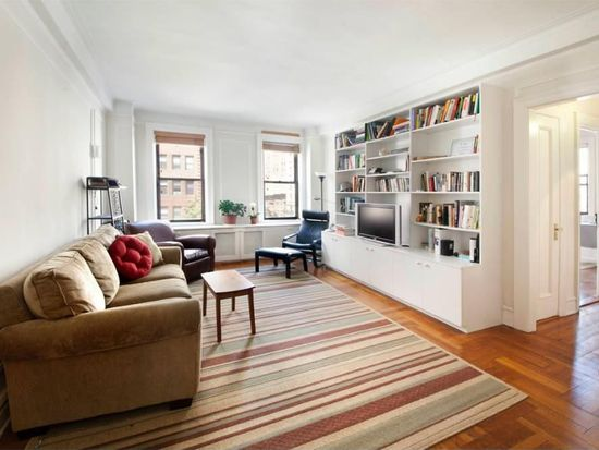 878 W End Ave APT 5A, New York, NY 10025