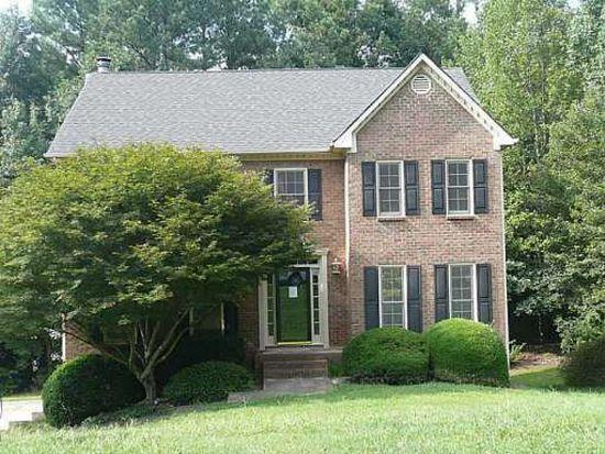 318 Cottage Way, Lawrenceville, GA 30044