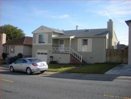 203 Hazelwood Dr, South San Francisco, CA 94080