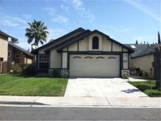 14486 Oak Knoll Ct, Fontana, CA 92337