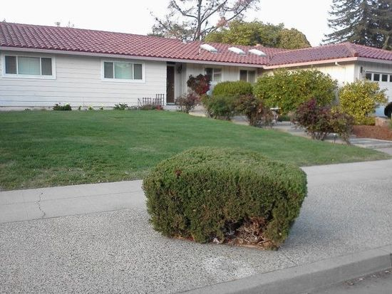 1171 Culligan Blvd, San Jose, CA 95120