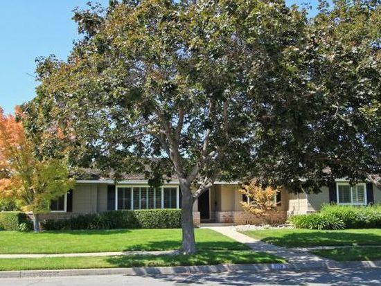 1159 Runnymede Dr, San Jose, CA 95117