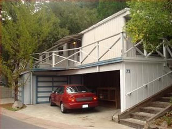 552 Bean Creek Rd SPC 73, Scotts Valley, CA 95066