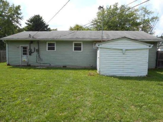 321 Lindley Ave, Indianapolis, IN 46241