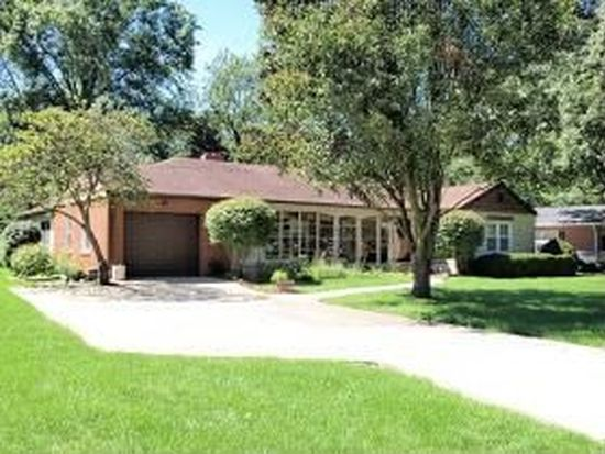 318 Hackberry Rd, Galesburg, IL 61401