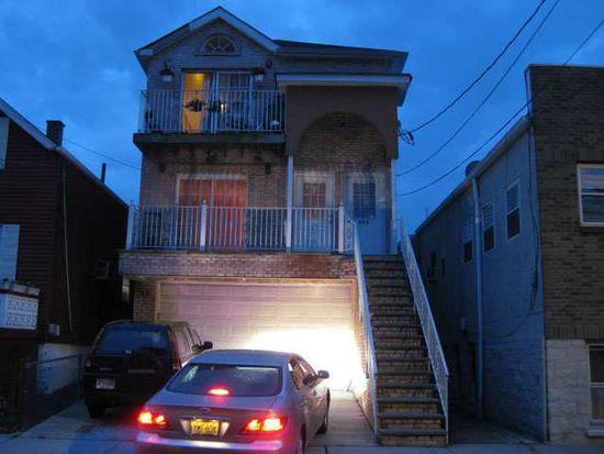 405 68th St, Guttenberg, NJ 07093