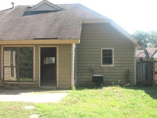 6934 Tobin Dr, Memphis, TN 38133