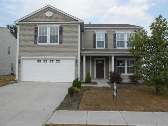 1515 Danielle Dr, Indianapolis, IN 46231