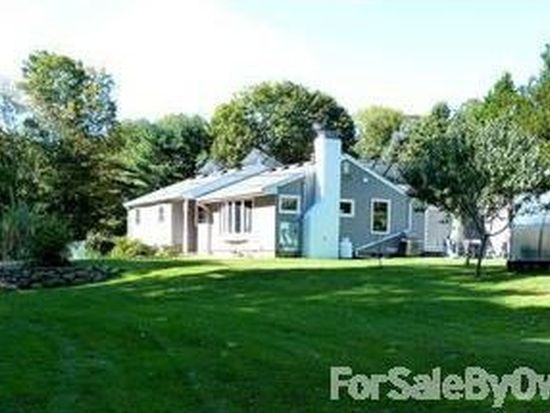 314 Sperry Rd, Bethany, CT 06524