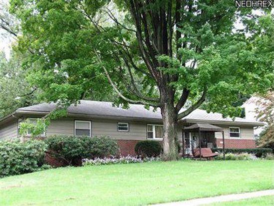 3014 Oakridge Dr, Silver Lake, OH 44224