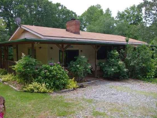 151 Riceville Rd # 177, Rutherfordton, NC 28139