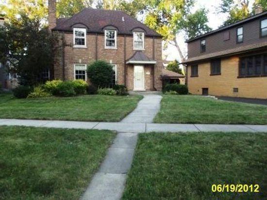 407 S Cottage Hill Ave, Elmhurst, IL 60126