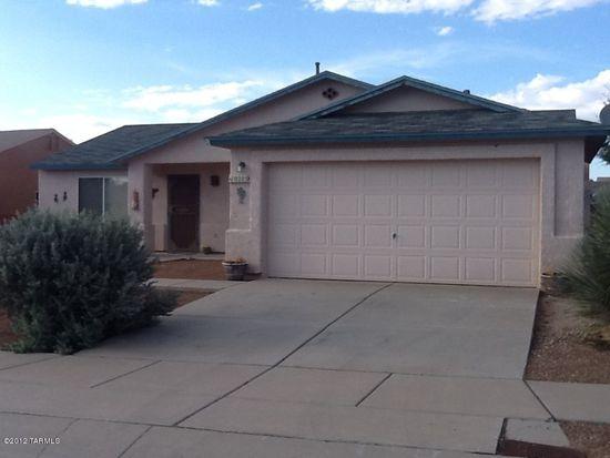 10205 E Rainbow Meadow Dr, Tucson, AZ 85747