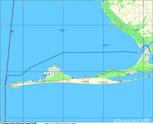 16600 Floyd Plash Ln, Gulf Shores, AL 36542