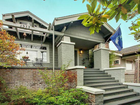 1935 E Calhoun St, Seattle, WA 98112