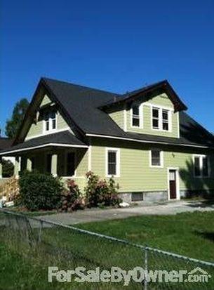 5017 SE Tolman St, Portland, OR 97206