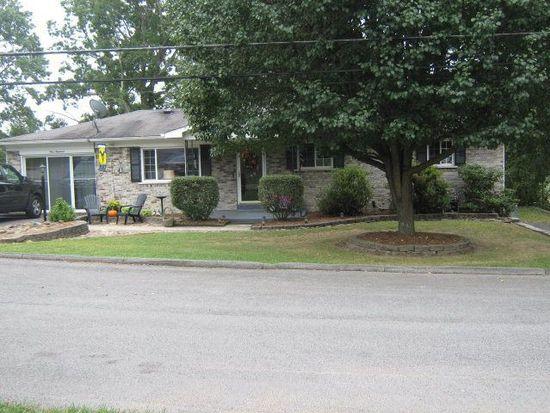 100 Warren Ave, Beckley, WV 25801