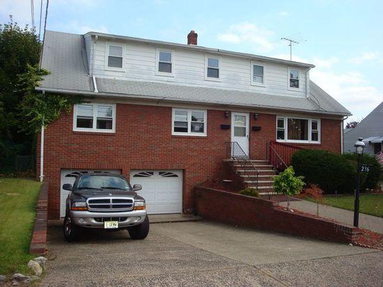 236 Berkshire Ave, Paterson, NJ 07502