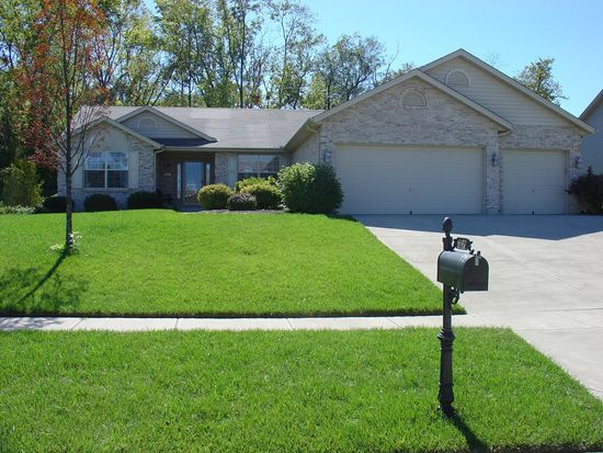 6473 Jennifer Ct, Liberty Township, OH 45044