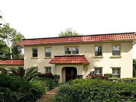 1013 Sweetbriar Rd, Orlando, FL 32806