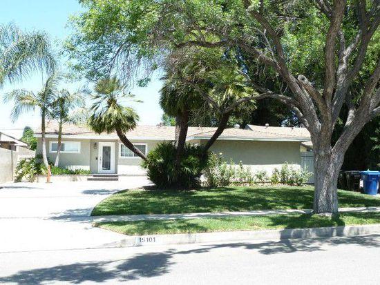 16101 Knapp St, North Hills, CA 91343
