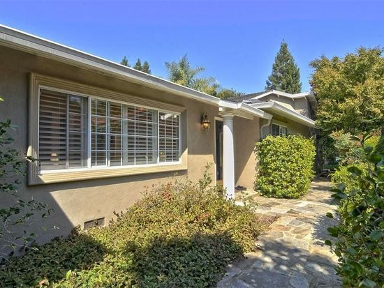 16951 Placer Oaks Rd, Los Gatos, CA 95032