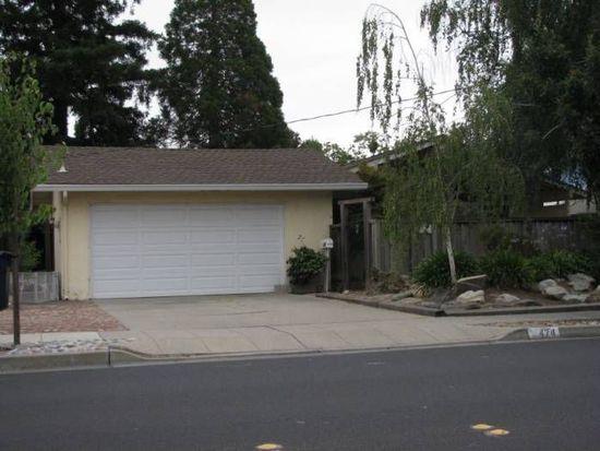 474 Hillcrest Ave, Livermore, CA 94550